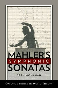 Ebook in inglese Mahlers Symphonic Sonatas Monahan, Seth