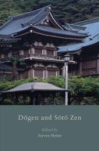 Foto Cover di Dogen and Soto Zen, Ebook inglese di  edito da Oxford University Press