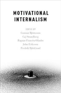Ebook in inglese Motivational Internalism -, -