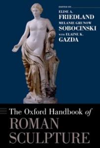Ebook in inglese Oxford Handbook of Roman Sculpture -, -