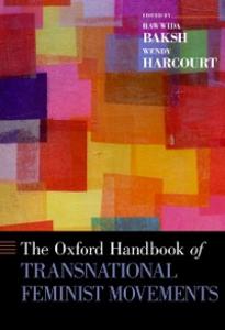 Ebook in inglese Oxford Handbook of Transnational Feminist Movements -, -