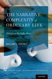 Narrative Complexity of Ordinary Life: Tales from the Coffee Shop