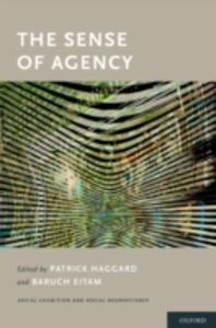 Foto Cover di Sense of Agency, Ebook inglese di  edito da Oxford University Press