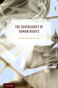 Ebook in inglese Sovereignty of Human Rights Macklem, Patrick