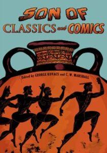 Foto Cover di Son of Classics and Comics, Ebook inglese di  edito da Oxford University Press