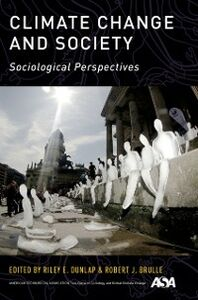 Ebook in inglese Climate Change and Society: Sociological Perspectives -, -