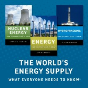 Ebook in inglese World's Energy Supply: What Everyone Needs to Know Ferguson, Charles D. , Goldemberg, Jose , Prud'homme, Alex