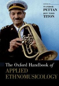 Ebook in inglese Oxford Handbook of Applied Ethnomusicology -, -