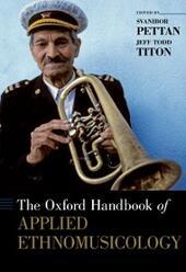 Oxford Handbook of Applied Ethnomusicology