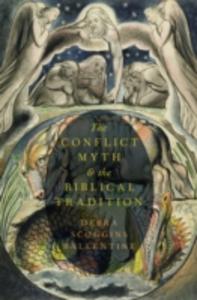 Ebook in inglese Conflict Myth and the Biblical Tradition Ballentine, Debra Scoggins