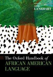 Oxford Handbook of African American Language