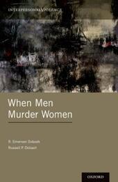 When Men Murder Women