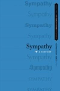 Foto Cover di Sympathy: A History, Ebook inglese di  edito da Oxford University Press