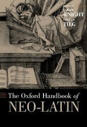 Oxford Handbook of Neo-Latin
