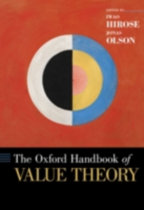 Ebook in inglese Oxford Handbook of Value Theory -, -
