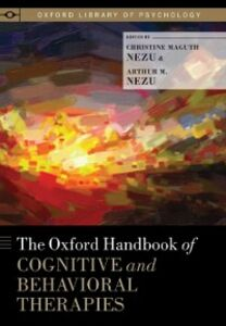Ebook in inglese Oxford Handbook of Cognitive and Behavioral Therapies