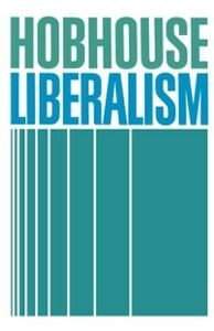 Ebook in inglese Liberalism Hobhouse, L. T.