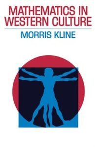 Ebook in inglese Mathematics in Western Culture Kline, Morris