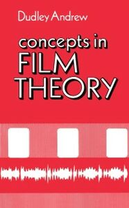 Ebook in inglese Concepts in Film Theory Andrew, J. Dudley