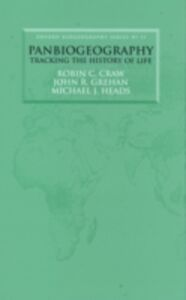 Foto Cover di Panbiogeography: Tracking the History of Life, Ebook inglese di AA.VV edito da Oxford University Press
