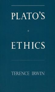 Ebook in inglese Platos Ethics Irwin, Terence