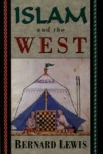 Foto Cover di Islam and the West, Ebook inglese di Bernard Lewis, edito da Oxford University Press