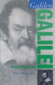 Ebook in inglese Galileo Galilei: First Physicist MacLachlan, James