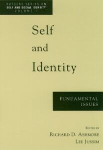 Ebook in inglese Self and Identity: Fundamental Issues