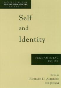 Foto Cover di Self and Identity: Fundamental Issues, Ebook inglese di  edito da Oxford University Press
