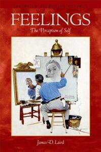 Ebook in inglese Feelings: The Perception of Self Laird, James D.