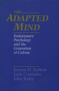 Foto Cover di Adapted Mind: Evolutionary Psychology and the Generation of Culture, Ebook inglese di  edito da Oxford University Press