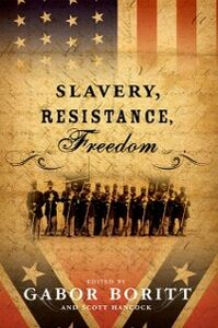 Foto Cover di Slavery, Resistance, Freedom, Ebook inglese di  edito da Oxford University Press
