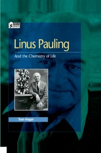 Ebook in inglese Linus Pauling: And the Chemistry of Life Hager, Tom