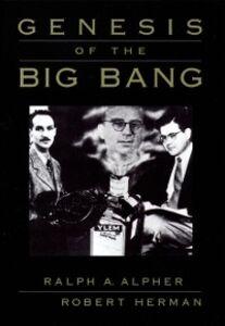 Ebook in inglese Genesis of the Big Bang Alpher, Ralph A. , Herman, Robert