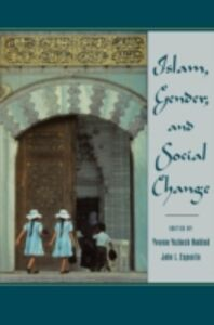 Ebook in inglese Islam, Gender, and Social Change -, -