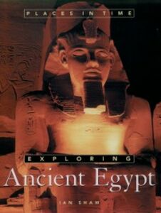 Ebook in inglese Exploring Ancient Egypt Shaw, Ian