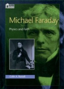 Ebook in inglese Michael Faraday: Physics and Faith Russell, Colin A.