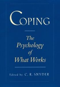 Ebook in inglese Coping: The Psychology of What Works Snyder, C. R.