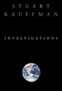 Ebook in inglese Investigations Kauffman, Stuart A.