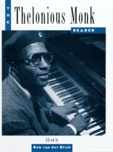 Ebook in inglese Thelonious Monk Reader