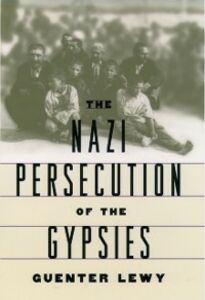 Foto Cover di Nazi Persecution of the Gypsies, Ebook inglese di Guenter Lewy, edito da Oxford University Press