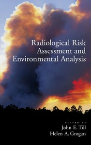 Ebook in inglese Radiological Risk Assessment and Environmental Analysis -, -
