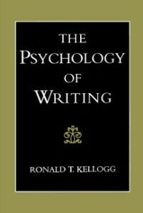 Ebook in inglese Psychology of Writing Kellogg, Ronald T.