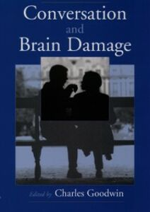 Ebook in inglese Conversation and Brain Damage