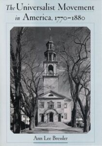 Foto Cover di Universalist Movement in America, 1770-1880, Ebook inglese di Ann Lee Bressler, edito da Oxford University Press