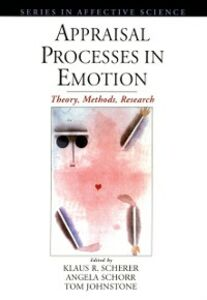 Ebook in inglese Appraisal Processes in Emotion: Theory, Methods, Research -, -