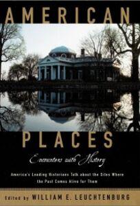 Foto Cover di American Places: Encounters with History, Ebook inglese di  edito da Oxford University Press