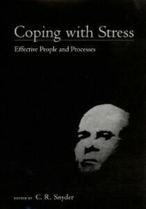 Ebook in inglese Coping with Stress: Effective People and Processes -, -