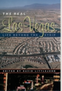 Ebook in inglese Real Las Vegas: Life Beyond the Strip -, -