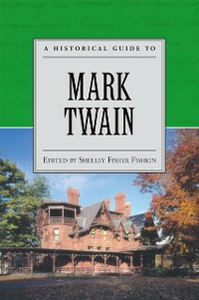 Ebook in inglese Historical Guide to Mark Twain -, -